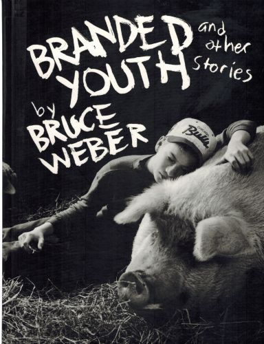 Image for Branded Youth: and Other Stories