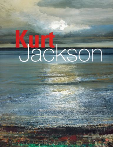 Image for Kurt Jackson: The Cornish Seas
