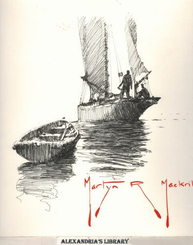 Image for Martyn Mackrill: Writer, Sailor, Soldier, 'Spy'