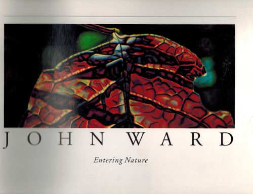 Image for John Ward: Entering Nature