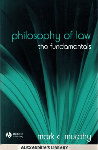 Image for Philosophy of Law: The Fundamentals