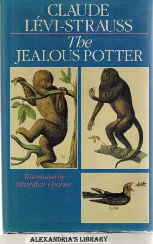 Image for The Jealous Potter