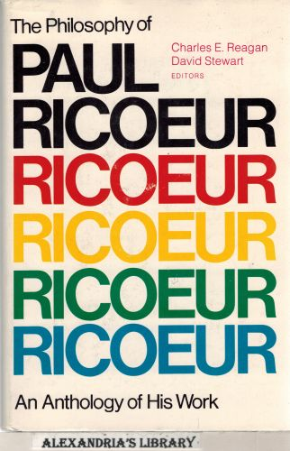 Image for The Philosophy of Paul Ricoeur: An Anthology of His Work