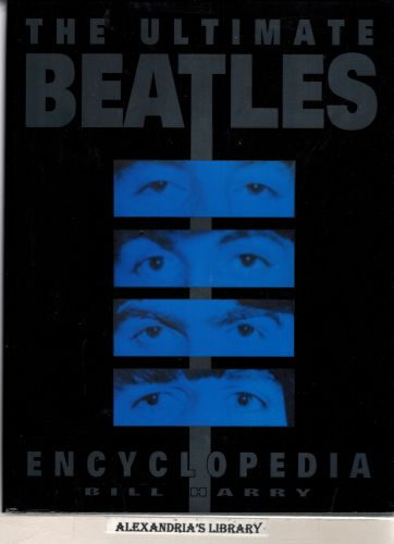 Image for The Ultimate Beatles Encyclopedia