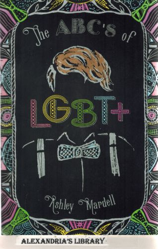 Image for The ABC's of LGBT+