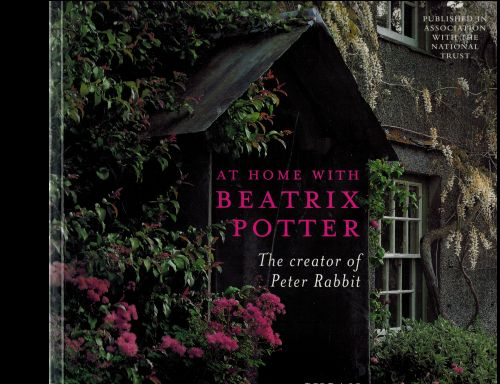 Image for At Home with Beatrix Potter: The Creator of Peter Rabbit