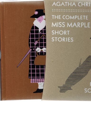 Image for The Complete Miss Marple Short Stories
