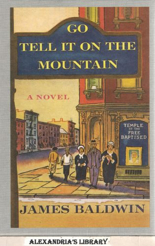 Image for Go Tell It To The Mountain (Facsimile: Slipcase)
