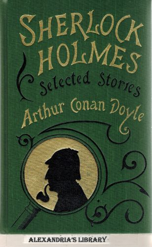 Image for Sherlock Holmes - Selected Stories