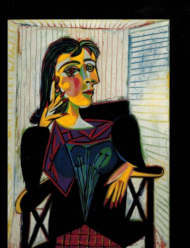 Image for Picasso: Masterpieces from the Musée National