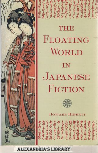 Image for The Floating World in Japanese Fiction