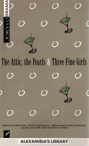 Image for The Attic, the Pearls & Three Fine Girls