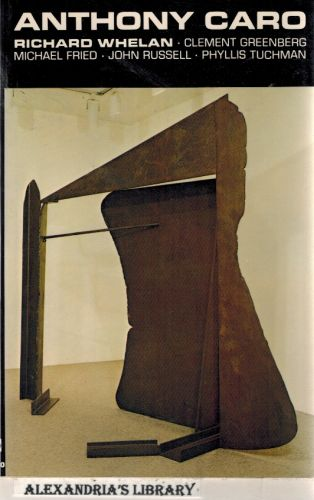 Image for Anthony Caro