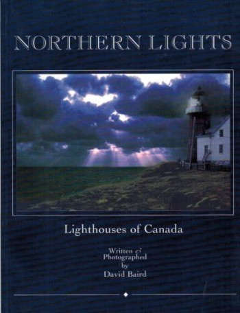 Image for Northern Lights: Lighthouses of Canada