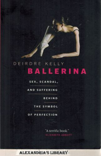 Image for Ballerina: Sex, Scandal, and Suffering Behind the Symbol of Perfection