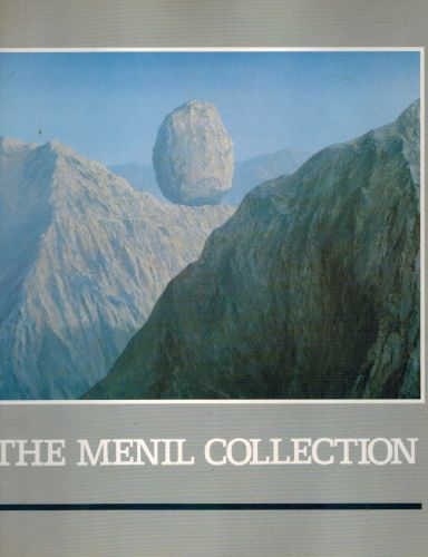 Image for The Menil Collection: A Selection from the Paleolithic to the Modern Era