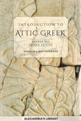 Image for Introduction to Attic Greek: Answer Key
