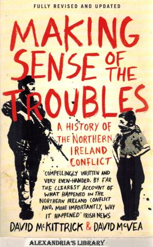 Image for Making Sense of the Troubles