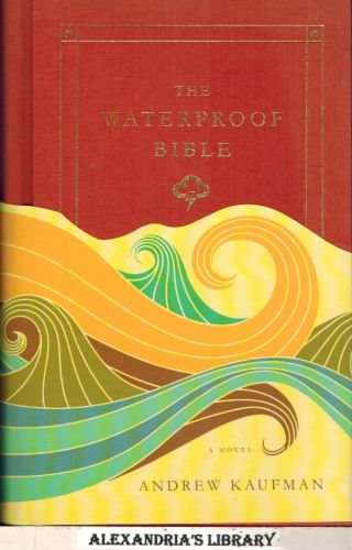Image for The Waterproof Bible