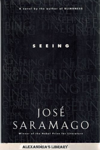 Image for Seeing