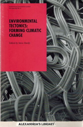 Image for Environmental Tectonics: Forming Climatic Change