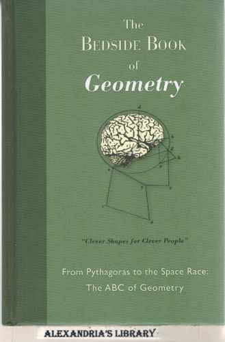 Image for The Beside Book of Geometry: From Pythagoras to the Space Race: the ABC of Geometry.