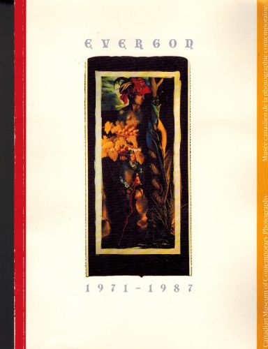 Image for Evergon 1971-1987