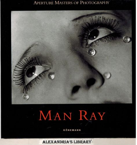 Image for Aperture Masters of Photography: Man Ray