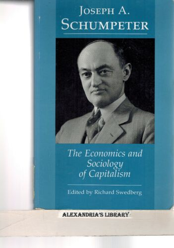 Image for The Economics and Sociology of Capitalism