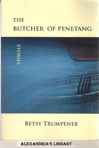 Image for The Butcher of Penetang -Stories (Signed)