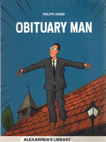 Image for Obituary Man