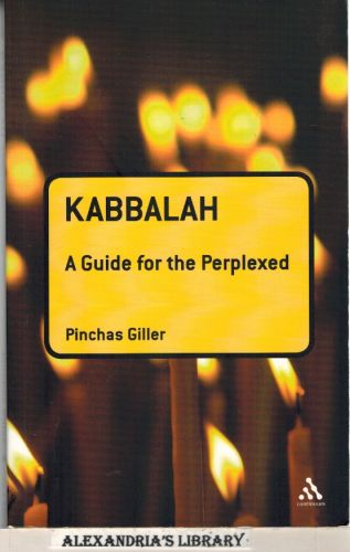 Image for Kabbalah: A Guide for the Perplexed (Guides for the Perplexed)
