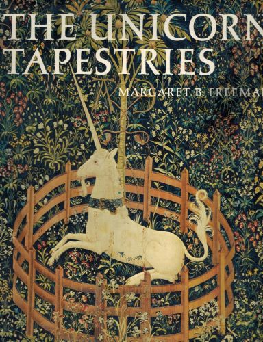 Image for The Unicorn Tapestries