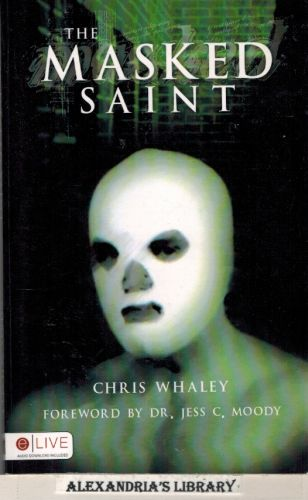 Image for The Masked Saint