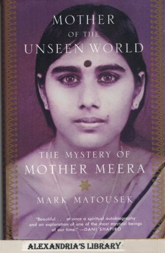 Image for Mother of the Unseen World: The Mystery of Mother Meera