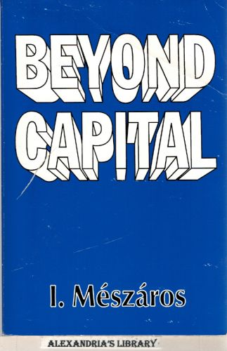 Image for Beyond Capital: Toward a Theory of Transition
