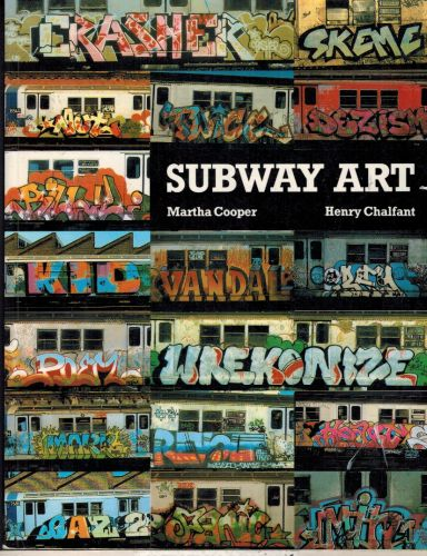 Image for Subway Art
