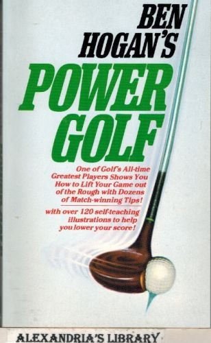 Image for Power Golf