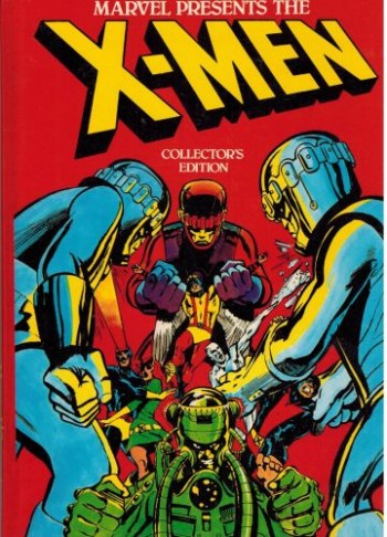 Image for X-Men - Collector's Edition