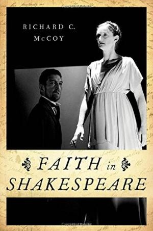 Image for Faith in Shakespeare