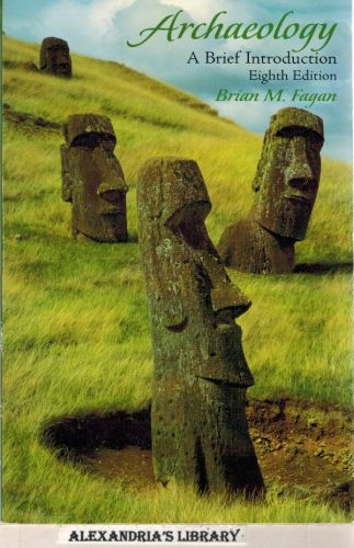 Image for Archaeology: A Brief Introduction 8e