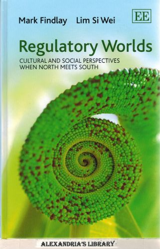 Image for Regulatory Worlds: Cultural and Social Perspectives When North Meets South