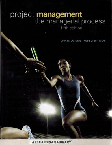 Image for Project Management: The Managerial Process 5E
