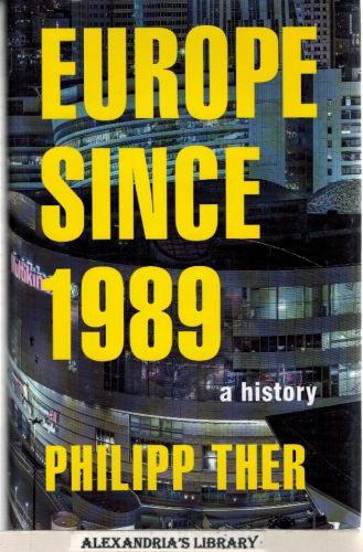 Image for Europe since 1989: A History