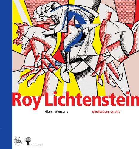 Image for Roy Lichtenstein: Meditations on Art