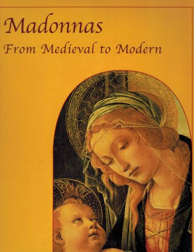 Image for Madonnas : From Medieval to Modern (Temporis Series)