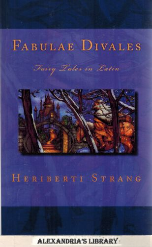 Image for Fabulae Divales: Fairy Tales in Latin (Latin Edition)