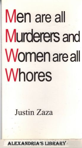 Image for Men are all Murderers and Women are all Whores