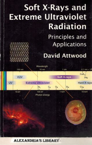 Image for Soft X-Rays and Extreme Ultraviolet Radiation: Principles and Applications