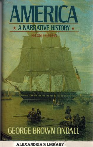 Image for America: A Narrative History - Second Edition